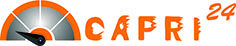 Capri24 Logo
